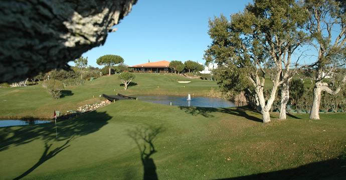 Portugal Golf Balaia Golf Course Two Teetimes