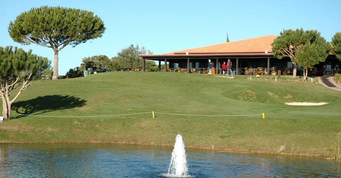 Portugal Golf Balaia Golf Course Three Teetimes