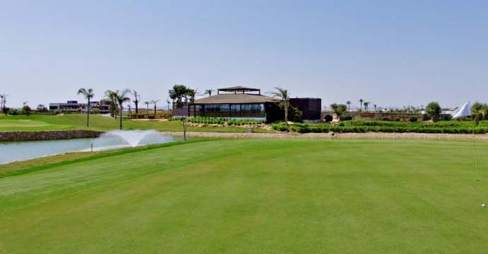 Spain Golf Courses Roda  Teetimes
