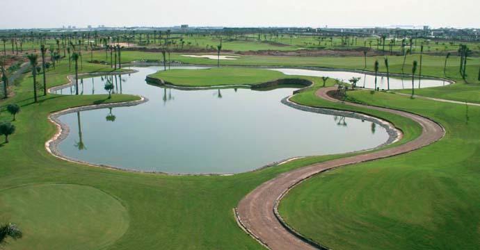 Spain Golf Roda Golf Course Two Teetimes