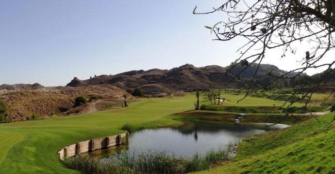 Spain Golf Courses | Lorca Resort  & Spa  - Photo 2 Teetimes