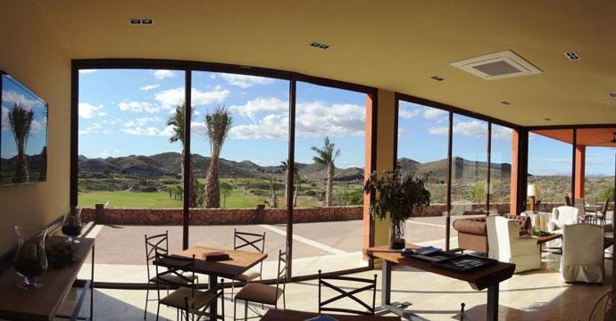 Spain Golf Courses | Lorca Resort  & Spa  - Photo 3 Teetimes