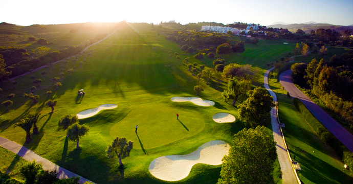Spain Golf Courses Estepona Golf Teetimes