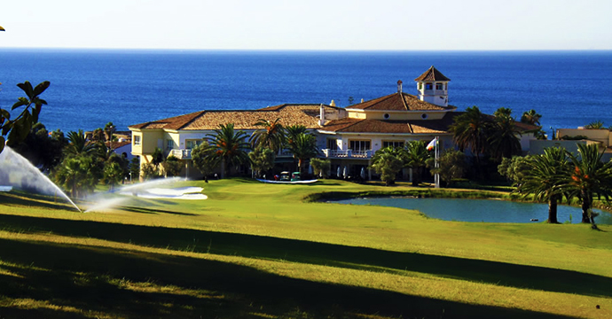 Spain Golf Courses | La Duquesa  - Photo 9 Teetimes