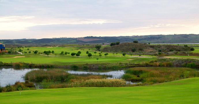 Portugal Golf Courses | Costa Esuri Alg. - Photo 10 Teetimes