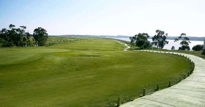 Portugal Golf Costa Esuri Alg. Golf Course Two Teetimes