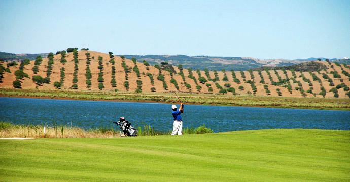 Portugal Golf Costa Esuri Alg. Golf Course Three Teetimes