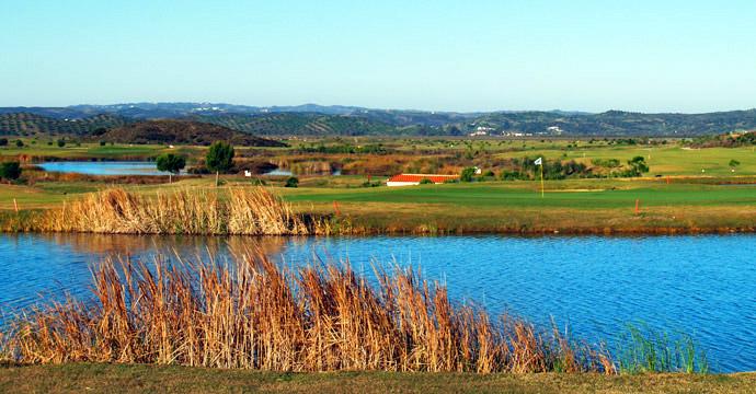 Portugal Golf Courses | Costa Esuri Alg. - Photo 4 Teetimes