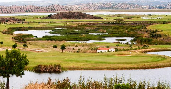 Portugal Golf Courses | Costa Esuri Alg. - Photo 5 Teetimes