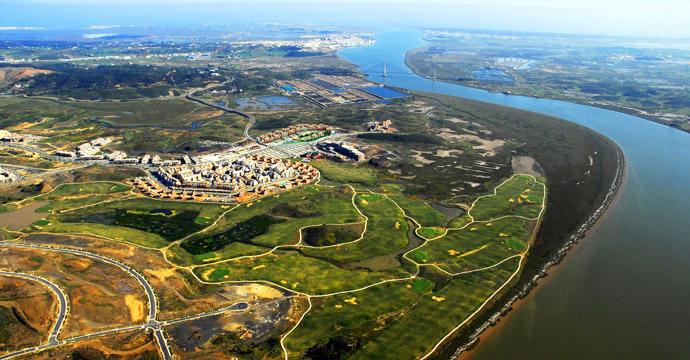 Portugal Golf Courses | Costa Esuri Alg. - Photo 7 Teetimes