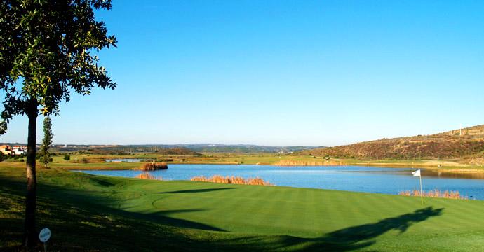 Portugal Golf Courses | Costa Esuri Alg. - Photo 8 Teetimes