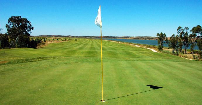 Portugal Golf Courses | Costa Esuri Alg. - Photo 9 Teetimes