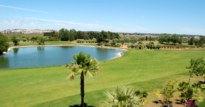 Portugal Golf Courses Isla Canela Alg. Teetimes