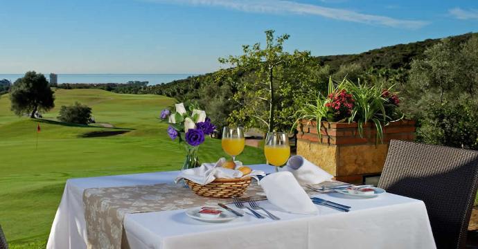 Spain Golf Courses | Marbella  & Country Club - Photo 13 Teetimes