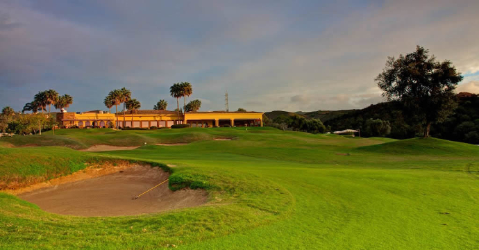 Spain Golf Courses | Marbella  & Country Club - Photo 14 Teetimes