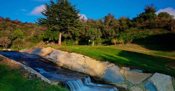 Spain Golf Courses | Marbella  & Country Club - Photo 17 Teetimes