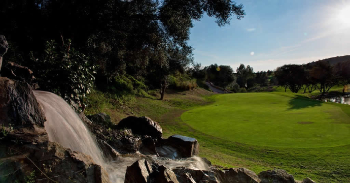 Spain Golf Courses | Marbella  & Country Club - Photo 18 Teetimes