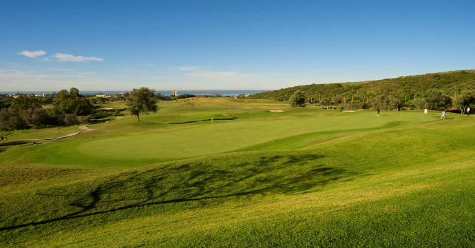 Spain Golf Courses | Marbella  & Country Club - Photo 2 Teetimes