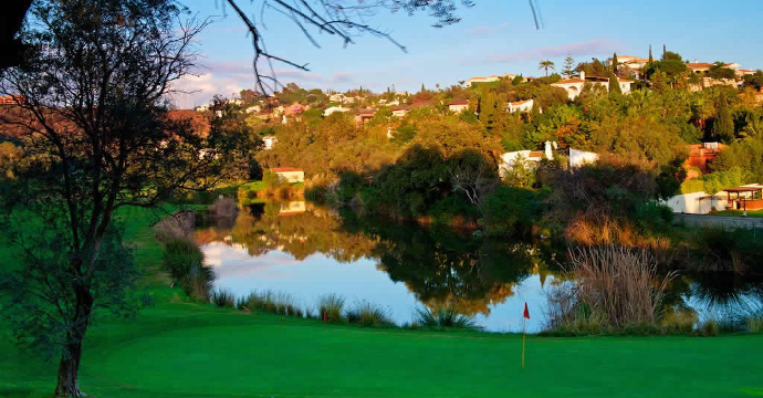 Spain Golf Courses | Marbella  & Country Club - Photo 20 Teetimes