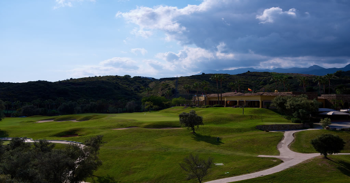 Spain Golf Courses | Marbella  & Country Club - Photo 3 Teetimes