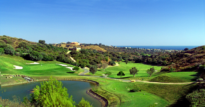 Spain Golf Courses | Marbella  & Country Club - Photo 4 Teetimes