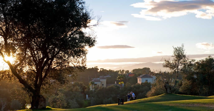 Spain Golf Courses | Marbella  & Country Club - Photo 6 Teetimes