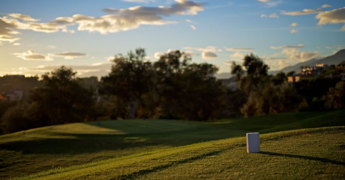 Spain Golf Courses | Marbella  & Country Club - Photo 7 Teetimes