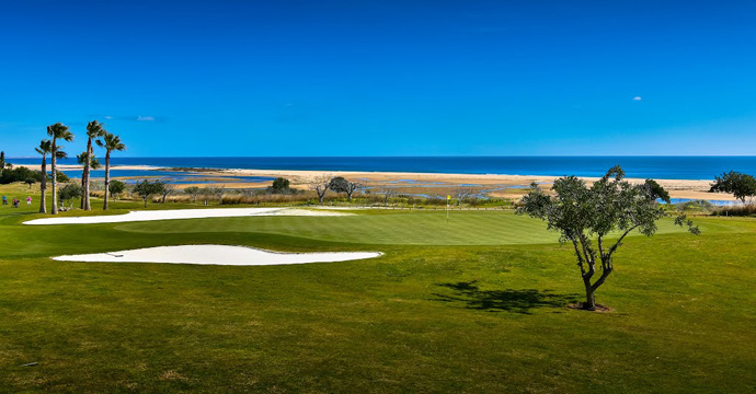 Portugal Golf Silver East Algarve Golf Package Teetimes