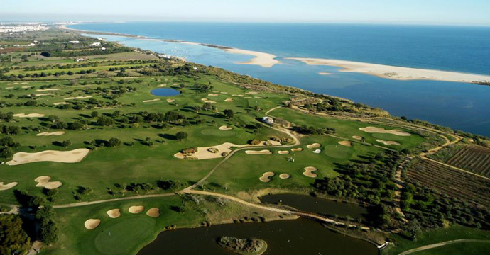 Portugal Golf Silver East Algarve Golf Package Two Teetimes
