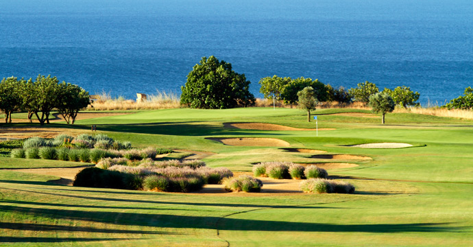Portugal Golf Silver East Algarve Golf Package Three Teetimes