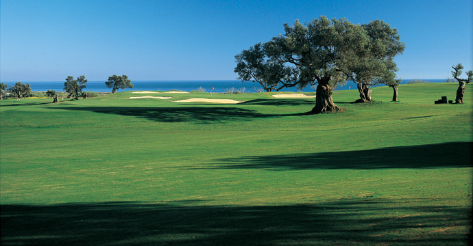 Portugal Golf Silver East Algarve Golf Package Four Teetimes