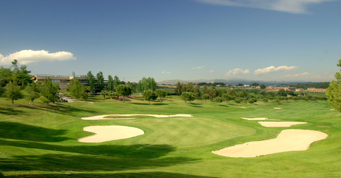 Spain Golf Courses | Club  Barcelona - Photo 2 Teetimes