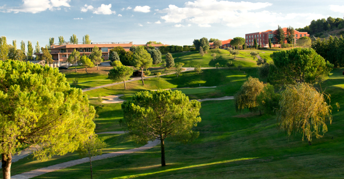 Spain Golf Courses | Club  Barcelona - Photo 3 Teetimes