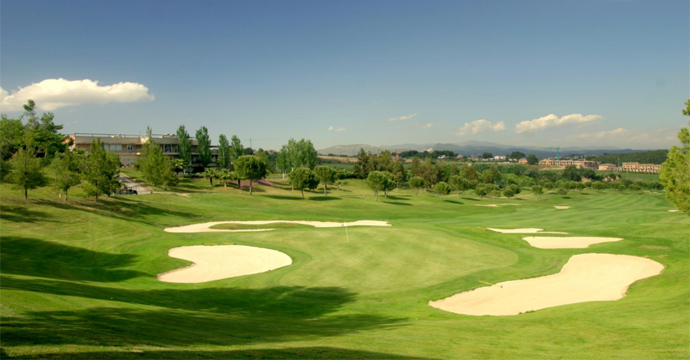 Spain Golf Courses | Club  Barcelona - Photo 5 Teetimes