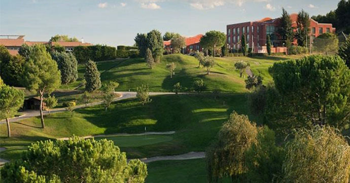 Spain Golf Courses | Club  Barcelona - Photo 6 Teetimes