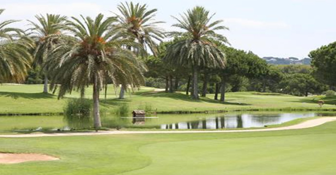 Spain Golf Courses | Club  Barcelona - Photo 7 Teetimes