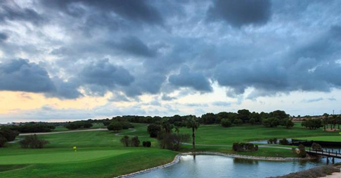 Spain Golf Lo Romero Golf Course Two Teetimes