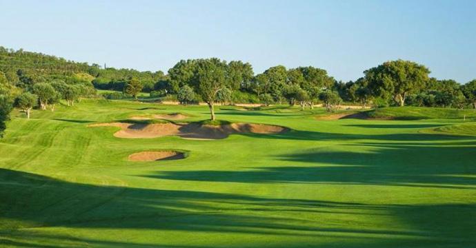 Spain Golf d'Aro - Mas Nou Golf Course Two Teetimes