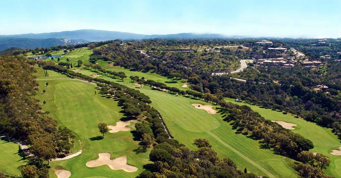 Spain Golf d'Aro - Mas Nou Golf Course Three Teetimes