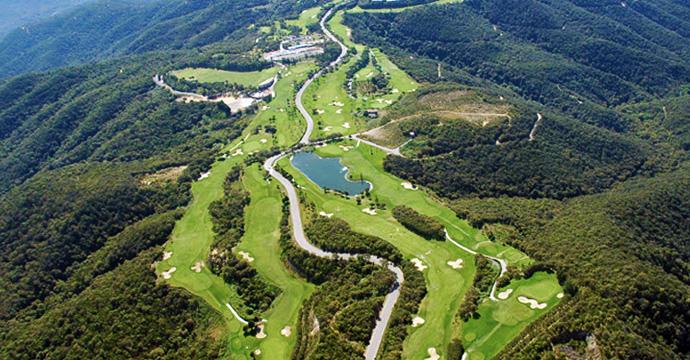 Spain Golf Courses |  d'Aro - Mas Nou - Photo 4 Teetimes