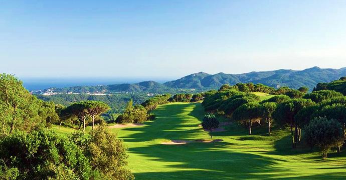 Spain Golf Courses |  d'Aro - Mas Nou - Photo 5 Teetimes