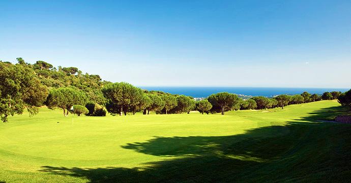 Spain Golf Courses |  d'Aro - Mas Nou - Photo 6 Teetimes