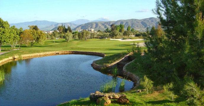 Spain Golf Malaga  Golf Experience   Two Teetimes