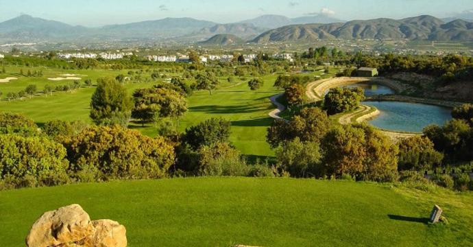 Spain Golf Malaga  Golf Experience   Three Teetimes