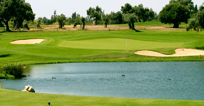 Portugal Golf Courses | Quinta de Cima   - Photo 8 Teetimes