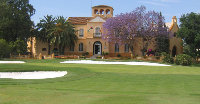 Spain Golf Real Guadalhorce Club de Golf Golf Course Teetimes