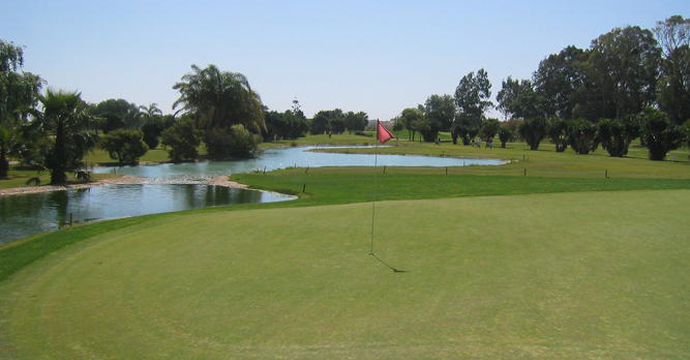 Spain Golf Malaga 2 Golf Courses  Three Teetimes