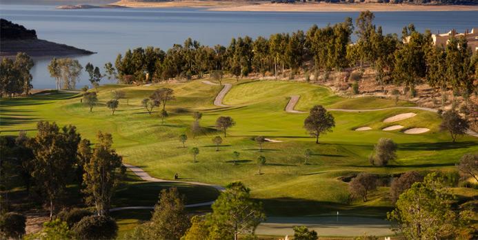 Spain Golf Courses Isla Valdecañas Golf Teetimes