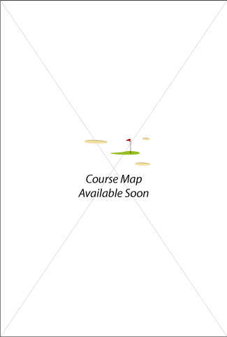 West Cliffs Links Golf Course map