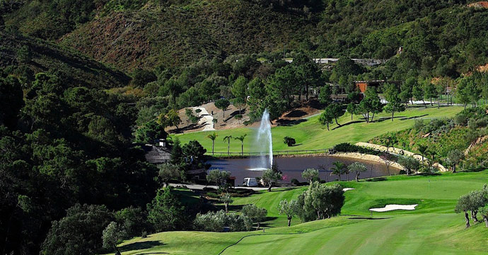 Spain Golf Courses   Marbella Club  Resort - Photo 2 Teetimes